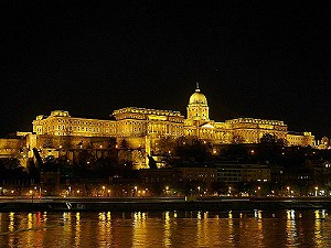 Madžarskiparlament